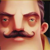 Guide for Hello Neighbor alpha icono