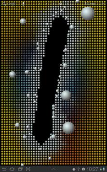 Magnetic Balls Free apk screenshot