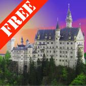 Castle View Free icon