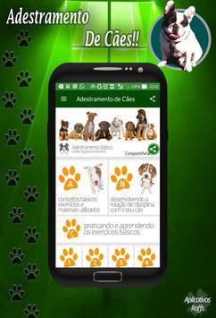 Adestramento de cães apk screenshot