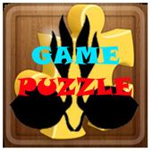 Puzzle Pramuka icon