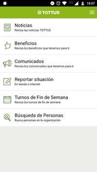 Mi Tottus screenshot 1