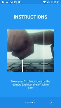 PopOut 3D GIFs - Split Depth apk screenshot