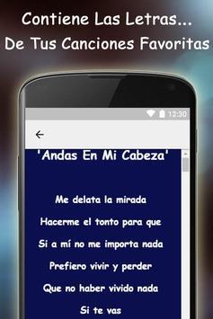 Adexe y Nau Letras Gratis screenshot 2