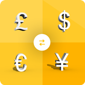 Free Money Converter icon