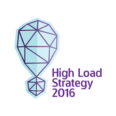 High Load Strategy Conference icon