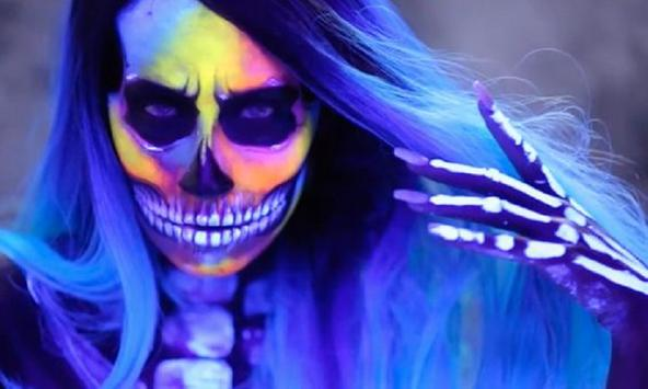 Halloween Rock Music & Songs apk screenshot