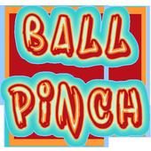 Ball Pinch icon
