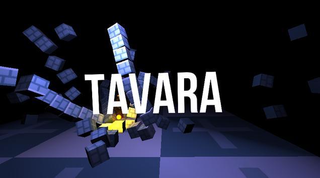 Tavara poster