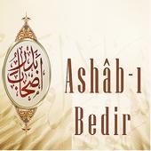 ASHABİ BEDİR icon