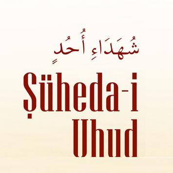 Şüheda-i Uhud poster