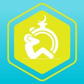 Ramadan Fitness Challenge icon