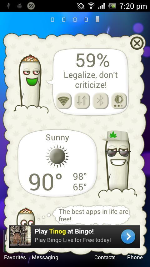 Joint Buddy - Battery Widget for Android - APK Download