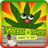 Weed Bakery icon