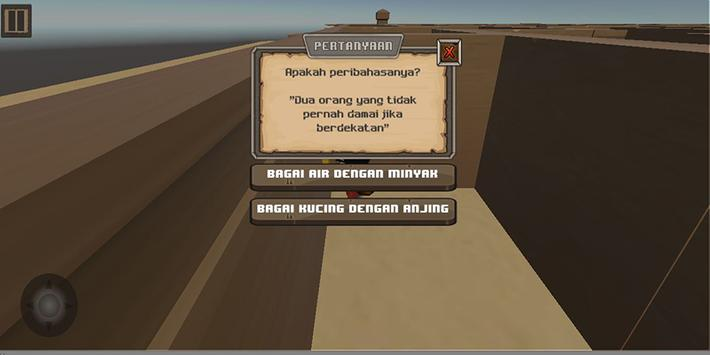 Kawaya & Peribahasa Indonesia screenshot 3