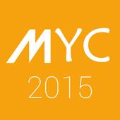 Momentum 2015 icon