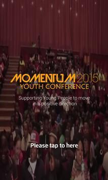 Momentum 2015 poster
