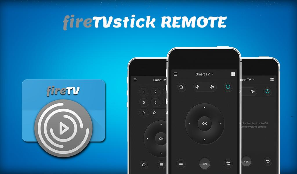 Fire Stick Remote: Smart fire tv remote for Android - APK