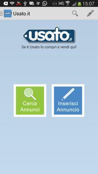 Usato.it poster