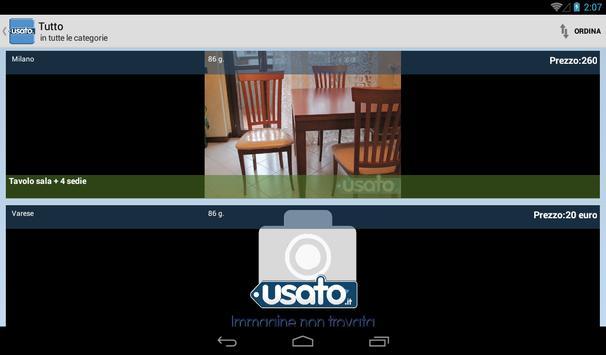 Usato.it apk screenshot