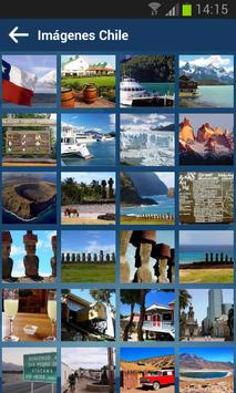 Viajes Chile screenshot 3
