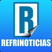 REFRINOTICIAS AL AIRE icon