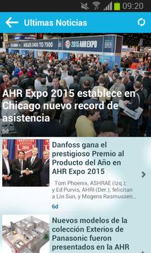 REFRINOTICIAS AL AIRE apk screenshot