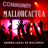 Mallorcactúa. Agenda local icon