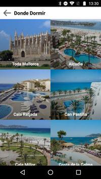 Mallorcactúa. Agenda local screenshot 1