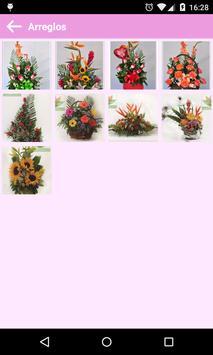 FloramCR (Catálogo de Flores) apk screenshot
