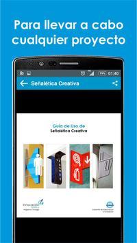 Innovación Gráfica apk screenshot