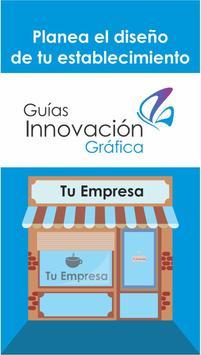 Innovación Gráfica poster
