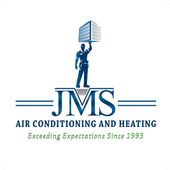 JMS AC and Heating Catalog icon