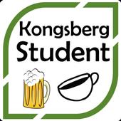 Kongsberg Student icon