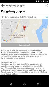 Kongsberg Student screenshot 2