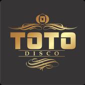 TOTO DISCO icon