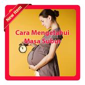 Siklus Menstruasi icon