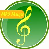 Mp3 Audio Merger icon