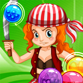 Bubble Shooter Pirates Quest icon