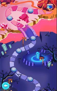 Smurf Bubble screenshot 2