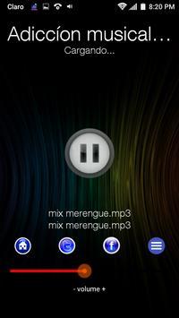 ADICCIÓN MUSICAL ECUADOR screenshot 3