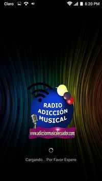 ADICCIÓN MUSICAL ECUADOR screenshot 2
