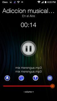 ADICCIÓN MUSICAL ECUADOR screenshot 4