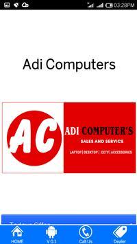 Adi Computers apk screenshot