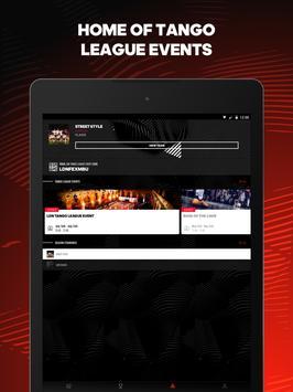 adidas Tango captura de pantalla 5