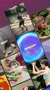 ALL DAY - Workouts, Healthy Recipes & Meditation screenshot 4