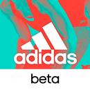 adidas train & run BETA APK