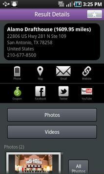 go Live - Visual Search apk screenshot
