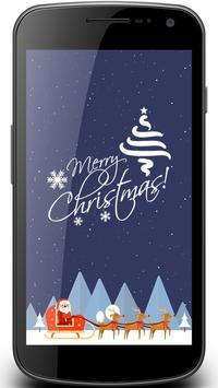 Christmas Greetings 2018 apk screenshot