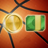 Cheats for NBA Live Mobile icon